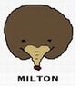 Milton Mole